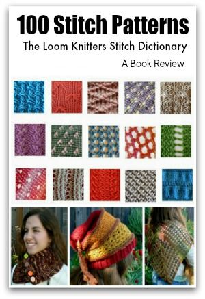Loomahat Free Loom Knitting Patterns And Video Tutorials
