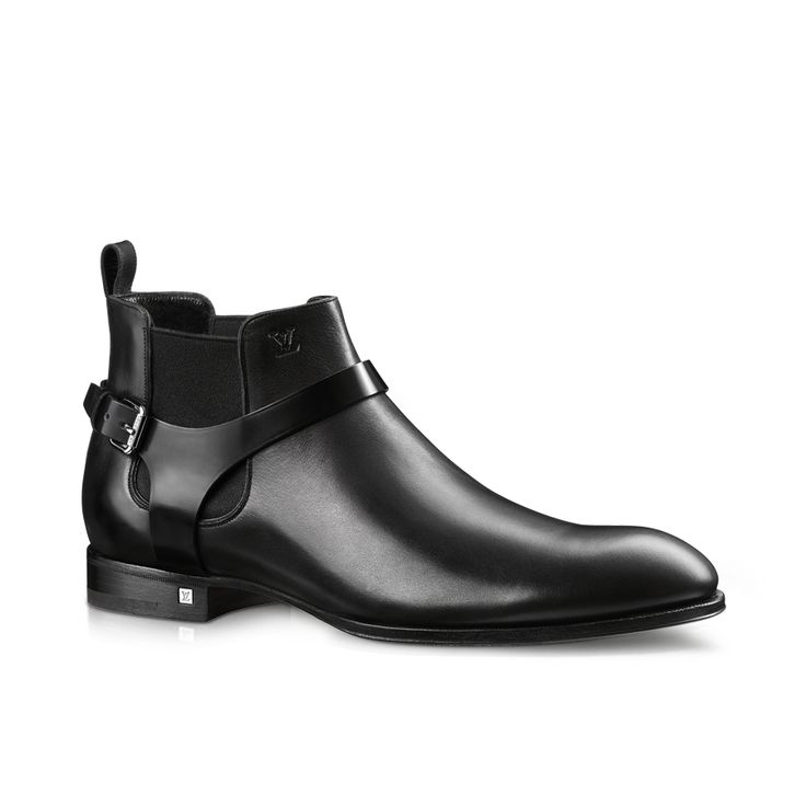 a8235a8037a Dress Code ankle boot louis vuitton Pinterest – Fashion Favor Trends