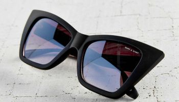 0a45d56946 Vesper Black Sunglasses from Quay x Shay Mitchell – Fashion Favor Trends