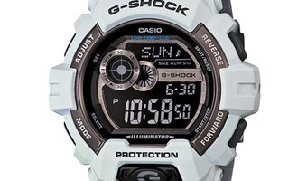 8c46cb3dce9 Casio G-Shock Classic Camouflage G-Lide Series GLS8900CM-8 GLS-8900CM