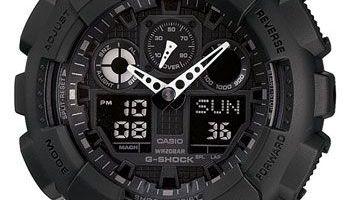 8dc5190794c CASIO 卡西歐G-SHOCK 雙顯鬧鈴電子錶-紫X – Fashion Favor Trends